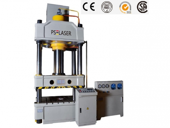 Four Column Hydraulic Press Machine